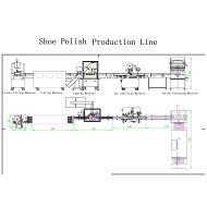 الأحذية البولندية خط التعبئة