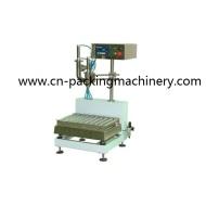 Pesaje y cuantitativo máquina de llenado