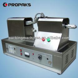 آلة الختم أنبوبة bns-125 بالموجات فوق الصوتية