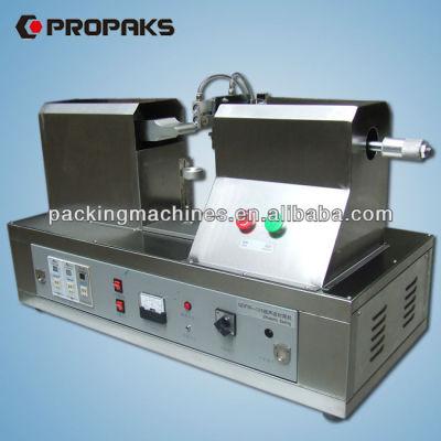 Bns-125 tubo sellado por ultrasonido máquina