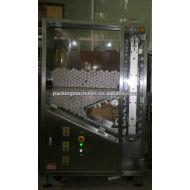 bns200g tubo de alimentación de la máquina