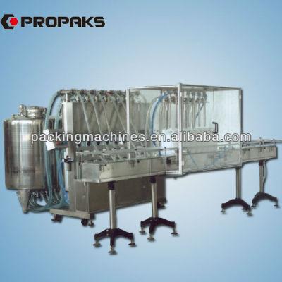 Bnsy6t-6g líquido de llenado automático de la máquina