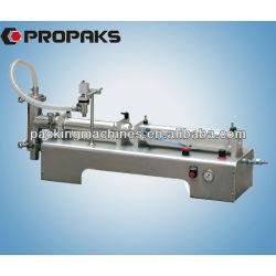 Bnsdyf semi- automatico de líquido de llenado de la máquina( una cabeza)