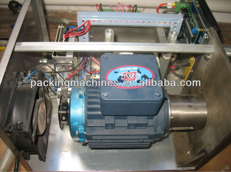 pequeño gzd100 digital de control de la bomba de líquido de llenado de la máquina