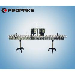 gzd100-2 مضخة العتاد ملء آلة