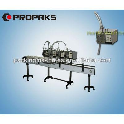 مضخة والعتاد gzd100-4 الرقمية ملء آلة