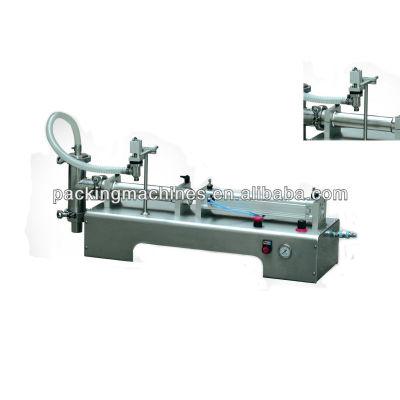 bnssyf manual de líquido de llenado de la máquina