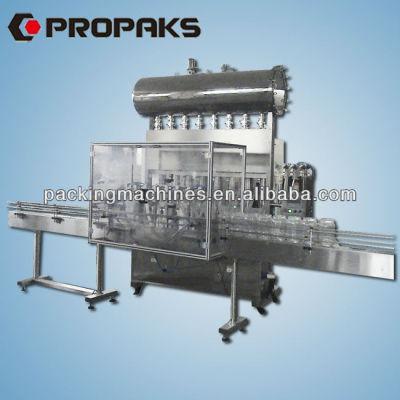 Bnsg8t-8g aceite de llenado automático de la máquina