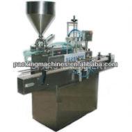 Doble bng2t-2g cabezas pasta automatc llenado de la máquina