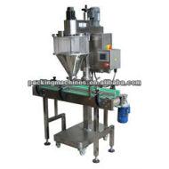 Bns-2a-1 polvo de llenado automático de la máquina