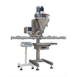 bns-1a-22 المنظفات مسحوق ملء آلة التعبئة