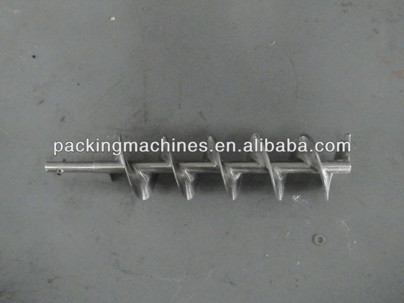 التلقائي مسحوق ملء آلة الخرامة bns-2b-11