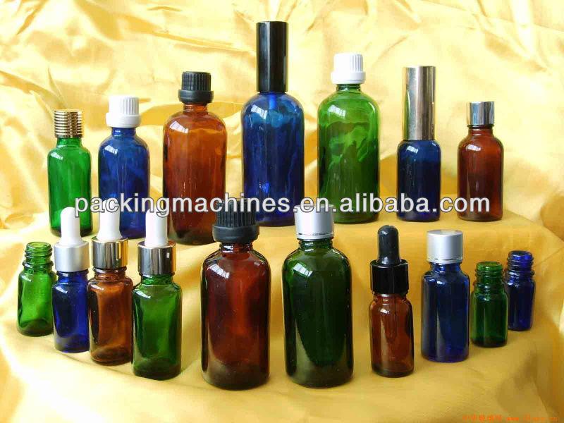 bnsgx-- 500 السائل آلة تعبئة وتغطية