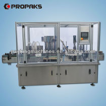BNSGS Oral Liquid Filling & Capping Machine