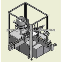 Bns-xpn plasticene máquinadellenado