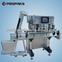 Bnsgy- 200 automático lineal de la máquina que capsula