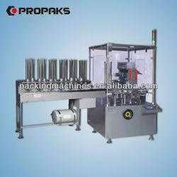bns-120d الأكياس العمودية آلة التعليب