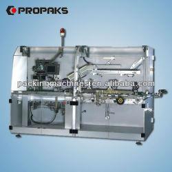 multifuncional dhz120 automática del tubo de la máquina de encuadernación