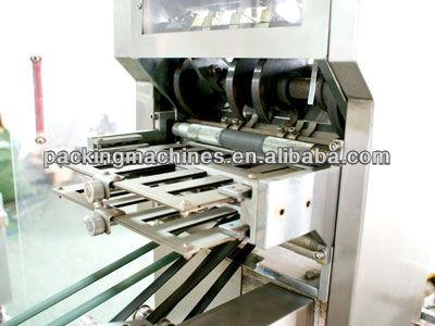 Bns-120iii vertical de la ampolla de la máquina de encuadernación
