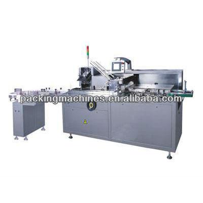 Bns-100 horizontal de la máquina de encuadernación