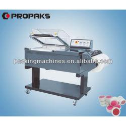 bns5045 manual de la manga del encogimiento de la máquina de corte