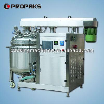 Bnszj- 50 50l de vacío de la máquina de mezcla