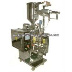 Dxdl- 100 salsa automática máquina de embalaje