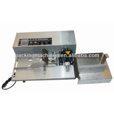 My-380f sólido- de tinta de impresión de la máquina