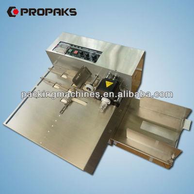 My-380fw( amplia) sólido- tinta de codificación de la máquina