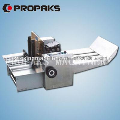 Zy-420 caja de la máquina de impresión