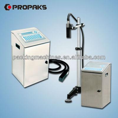 de la serie c de inyección de tinta de impresión de la máquina