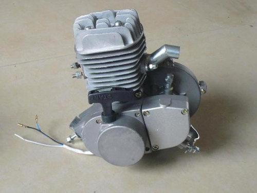 49cc، 65cc محرك دراجة عدة، وسحب بدء