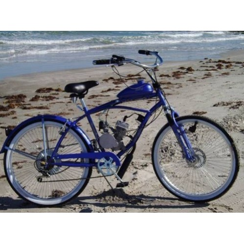 Gas Motor Bike Power Bike Beach CruiserChina Gas Motor Bike Supplier Amp