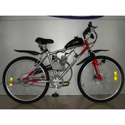 الدراجات الجبلية مع مجموعة المحرك، آلية الدراجات الجبلية، شعبية في أستراليا!