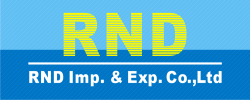 RND Supply Chain Co., Limited
