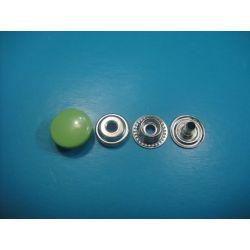 Plastic Press Snap Button Plastic Press Fastener