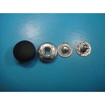 Plastic Spring Snap Button Plastic Press Snap Button