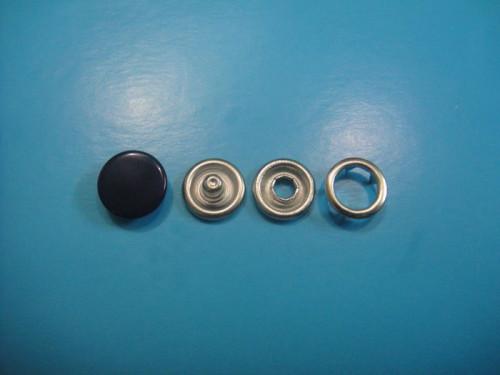 Paint Cap Snap Button Paint Prong Type Snap Button
