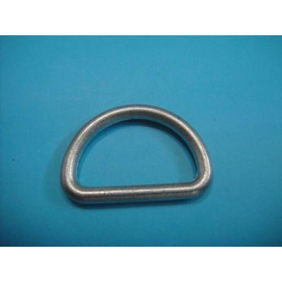 Metal D Buckle D Ring Belt Buckle
