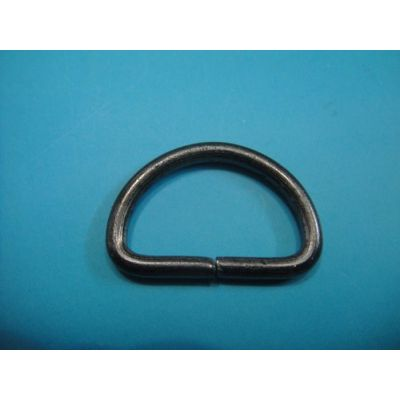Bag Double D Ring Belt Buckle
