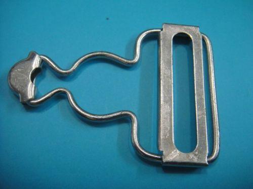 Mens Suspender Clips Suspended Ceiling Accessories