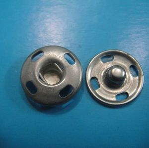 Metal Jeans Sewing Press Stud Buttons