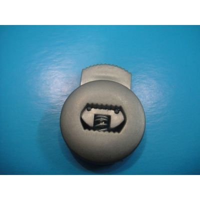 Metal Garment Accessories Stopper Spring Stopper Button  AVV-ST004