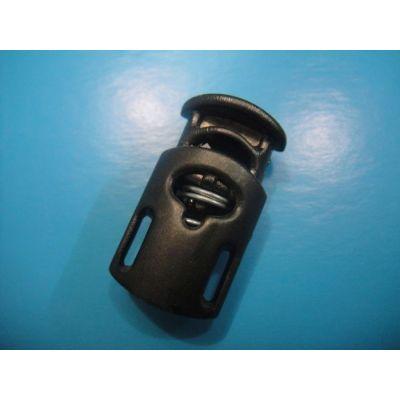 Metal Garment Accessories Stopper Spring Stopper Button  AVV-ST005