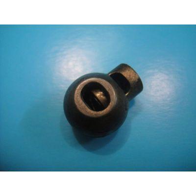 Metal Garment Accessories Stopper Spring Stopper Button  AVV-ST006