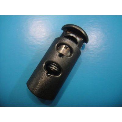Metal Garment Accessories Stopper Garment String Cord Stopper  AVV-ST007