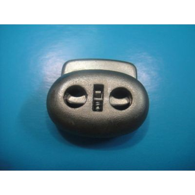 Garments Accessories Stoppers Metal Cord Stopper  AVV-ST009