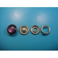10MM Fashion Pearl Snap Button