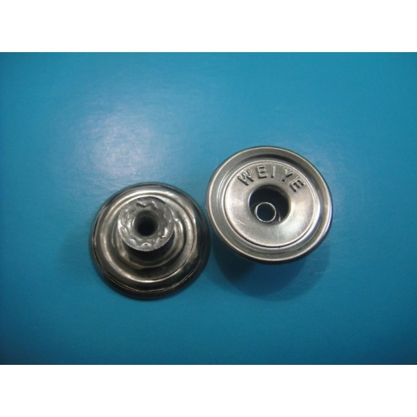 Jean Shank Button Metal Button for Jeans