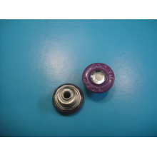 Stone Jeans Button Acrylic Shank Button